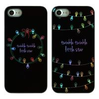 JJINI TWINKLE TWINKLE LITTLE STAR CHRISTMAS 갤럭시S8 TWINKLE CASE