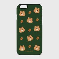 Squirrel Acorns-green(터프/슬라이드)