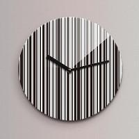 Reflex 무소음벽시계(소) ND201