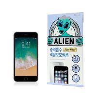 에어리언쉴드 충격흡수 액정보호 방탄필름 아이폰6/6S플러스(5.5`) 2매