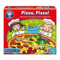피자, 피자