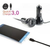 오토반 퀵차지3.0 C타입 케이블+USB 고속충전기