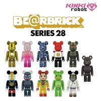 BEARBRICK SERIES 28