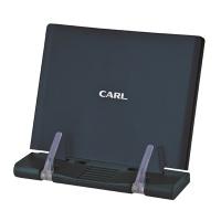 CARL 철판 웨이브 독서대 BKS-10
