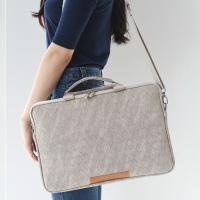 밀퍼드 노트북가방/서류가방