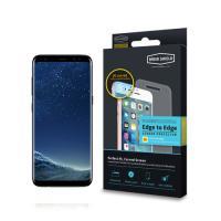 브리스크쉴드 삼성 Galaxy S8 충격흡수 3D풀커버 프리미엄 액정보호필름