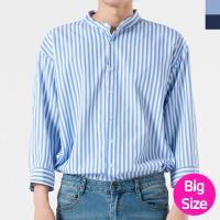 TTA 1958 남자빅사이즈7부셔츠