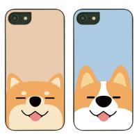 아이폰8플러스케이스 강아지시리즈 스타일케이스