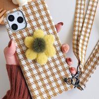 꽃송이 케이스(아이폰7플러스/8플러스)