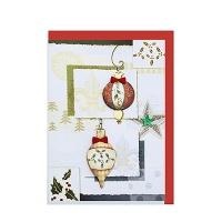 FS108-6 크리스마스카드 카드 성탄카드