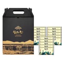 [Gift Set] 구운 무가미 재래 식탁김 세트