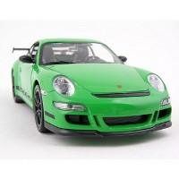 1/24 PORSCHE 911(997) GT3 RS (WE124953GR) 포르쉐 레이싱 자동차모형