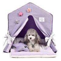 펫데일리 강아지 호텔 하우스 시리즈 - 스카이라운지