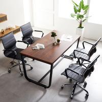 코모뷰 1200 회의용탁자 테이블세트(의자포함)