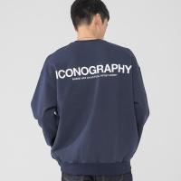 900G 헤비코튼 볼륨프린트 ICONOGRAPHY NA