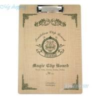 3500 마법클립보드 A4(왕관)