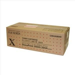 제록스 DP203A 토너, CWAA0649 / 2,500매 출력