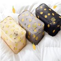 레몬스토리 여행용 파우치 투페이스 언더웨어백
