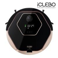 아이클레보 A3 로봇청소기 YCR-M08-30