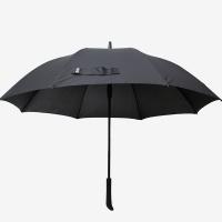 파라체이스 블랙 솔리드 자동 장우산 1073