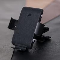 오아 와이더F3 자동 센서 차량용 고속 무선 충전기