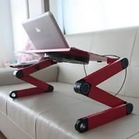 빅도트 멀티 노트북 테이블