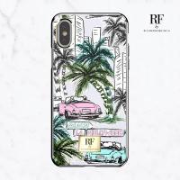 RF by 리치몬드&핀치 아이폰X/Xs케이스 헐리우드비치