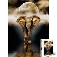1000피스 직소퍼즐 코끼리 [CL39416]