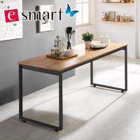 [e스마트] 스틸 테이블 1600x600 (사각다리)