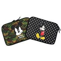 [무료배송]디즈니 미키마우스 태블릿PC 파우치