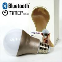 매직라이트 컬러LED 전구 / 블루투스 전구 4.5W/7.5W