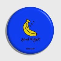 [어프어프] 손거울 Good night-Banana