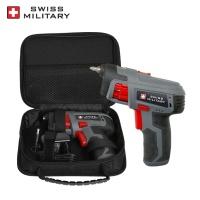 스위스밀리터리 3.7V 카트리지 무선 드라이버 SML-WX36