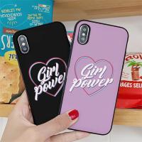 아이폰7플러스 Girl Power 카드케이스