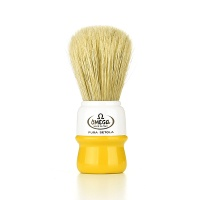[오메가브러쉬] shaving brush 10015 YELLOW