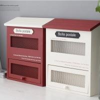[2HOT] 프렌치 포스트 우드 박스