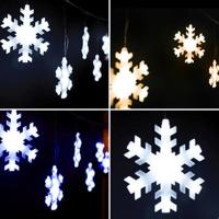 LED 120P 설정 -투명선 (백색,칼라,웜,남색)
