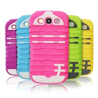 SHOES CASE for GALAXY S 3