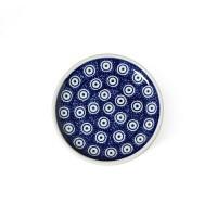 [폴란드그릇 AT]262/129401 블루아이 컵받침/소서