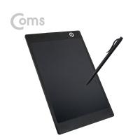 Coms LCIE164 9.7인치 전자 칠판 부기보드