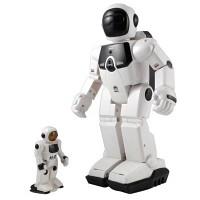 Program-A-Bot 프로그램 로봇 + 미니 로봇 (SVL883074WH) R/C 로보트