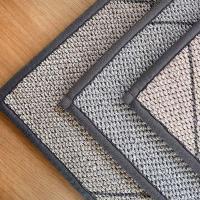 바이빔마이크로셔닐 카페트 [100X150] 소형 (3color)