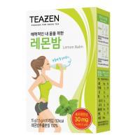 티젠 레몬밤 워터믹스 10스틱