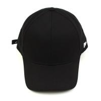 [유니버셜케미스트리]Muji Black Ballcap