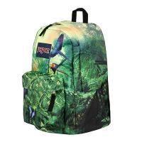 [잔스포츠]하이스테이크스 (TRS735C - wild jungle)