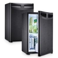 [도메틱] 무소음/무진동 미니냉장고 RH 430 LDK