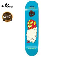 [ENJOI] JOSE ROJO BODY SLAM IMPACT DECK 31.7 x 8.0