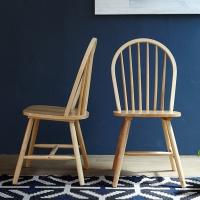 [베스트리빙]윈저 의자 1+1
