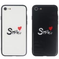 스마일 유리 케이스(아이폰6S)