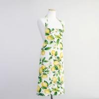 리얼 레몬 앞치마